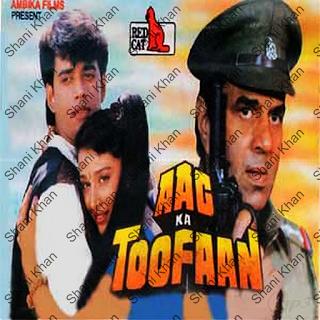 Aag Ka Toofan Full Movie Download