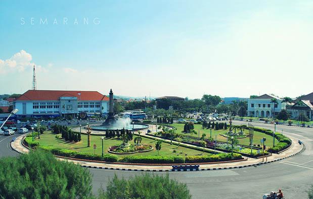 Asal Usul Kota Semarang