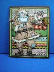 Favorite Santa 2011