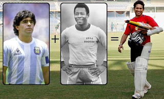 Maradona-Pele-Sachin-Allan-Donald