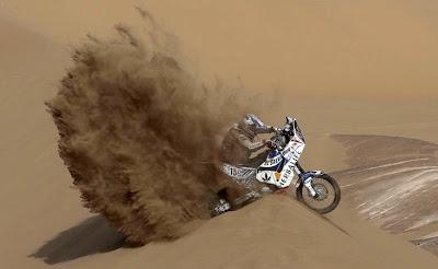 Motor Dakar 2013