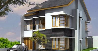 desain dan harga rumah minimalis modern type 36 - rumah