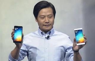 Xiaomi Mi Note Pro, Spesifikasi Xiaomi Mi Note Pro, Harga Xiaomi Mi Note Pro