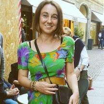 La psicologa Valentina Piacentini entra nella redazione di Alessandria Post