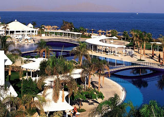Ritz Carlton Sharm El Sheikh