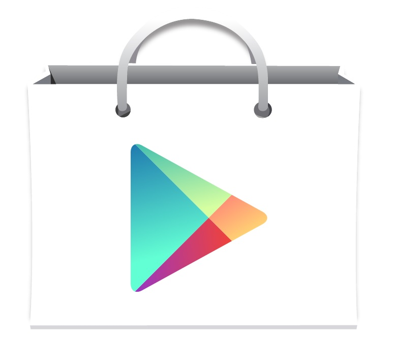 how to logout from play store