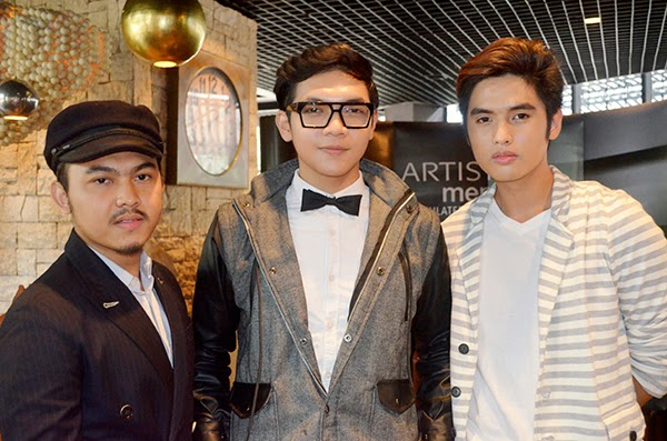 Artistry Men #ArtistryMen Wajah Pria Indonesia Fashion Blogger, Fashion Blogger Cowo Indonesia, Fashion Blogger Pria Indonesia, Fashion Blogger Cowok.