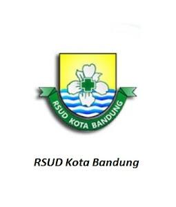 Lowongan Kerja RSUD Kota Bandung