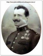Comandante José Verdú