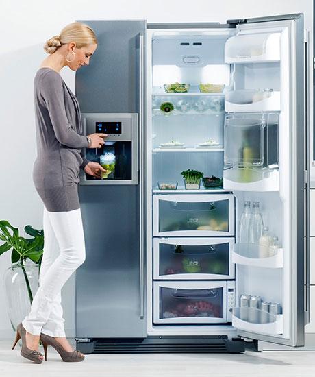 [HĐ] Tại sao vỏ tủ lạnh Hitachi bị nóng ở hai bên?
