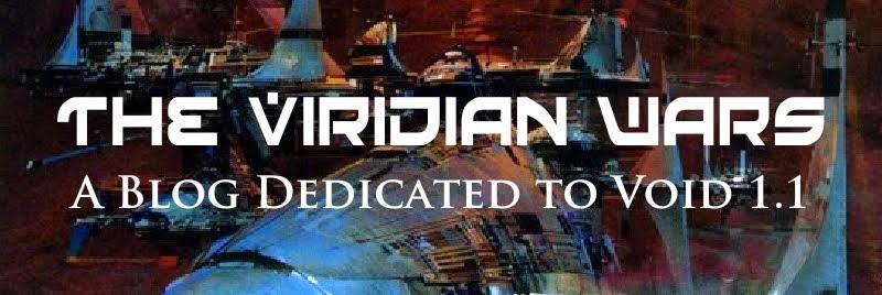 The Viridian Wars