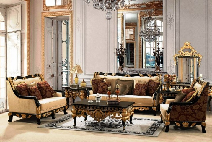 Traditional Living Room Furniture For Sale Home