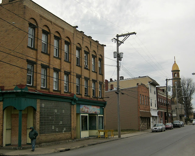 Discovering Historic Pittsburgh Mckees Rocks And Stowe