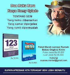 Paket Murah Karya Remy Sylado