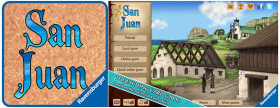 San Juan v2.3 APK Full