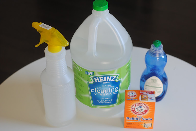 Top Secret Tricks For Cleaning With Vinegar Making Lemonade - Best cleaner for dirty grout