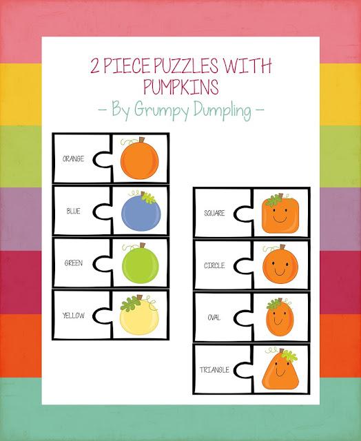 https://www.teacherspayteachers.com/Product/2-Piece-Puzzles-With-Pumpkins-Color-and-Shape-Recognition-2154516