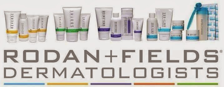 Keep Your Skin Youthful With Rodan & Fields