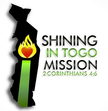 Shining In Togo Mission