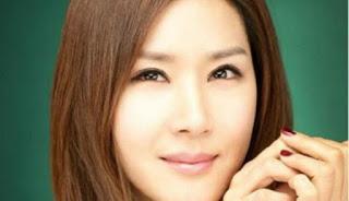 Artis Korea Jung In Ah Meninggal Dunia
