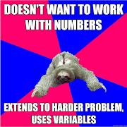 sloth meme