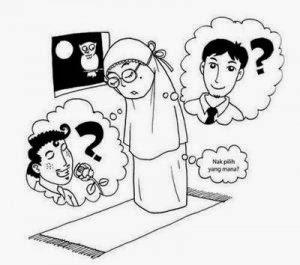Shalat Khusyu' Menurut Tuntunan Rasulullah