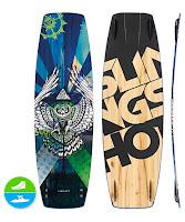 Slingshot Oli Wakeboard