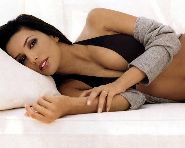 Eva Longoria Bella y Sexy