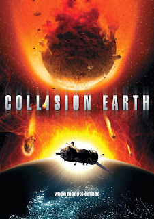 Watch Collision Earth (2011) movie free online