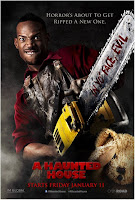 haunted house new marlon wayans poster