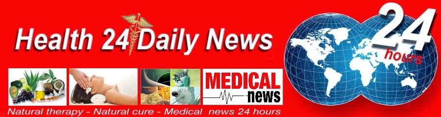 Health 24 Daily News