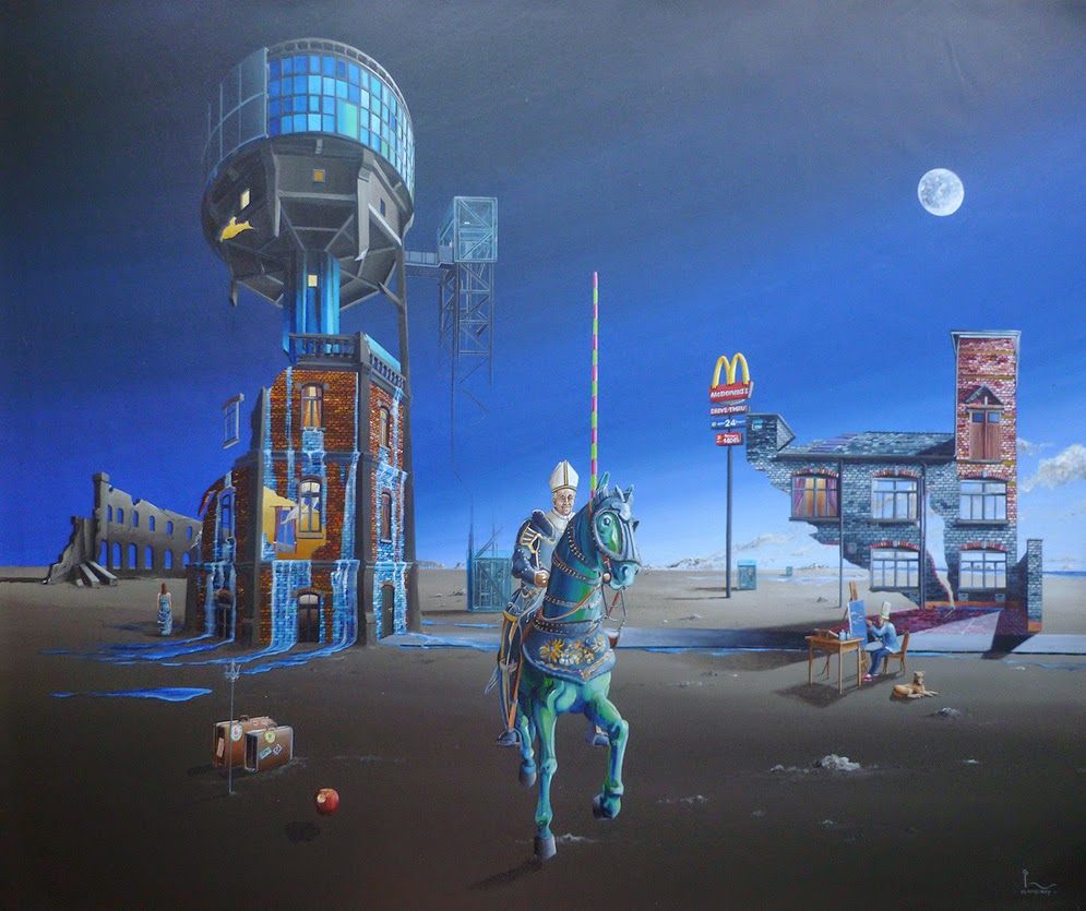 11-Olivier-Lamboray-A-Journey-Through-the-Surreal-World-in-Paintings-www-designstack-co