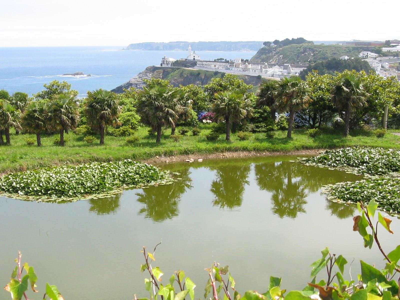 el rinc n de casa el caminero mer s asturias jardines