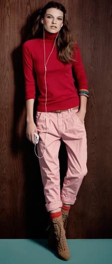 pantalones otoño 2011