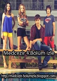 Medcezir 4.Bölüm Full Hd Tek Parça izle - Medcezir-bolumizle.blogspot.com