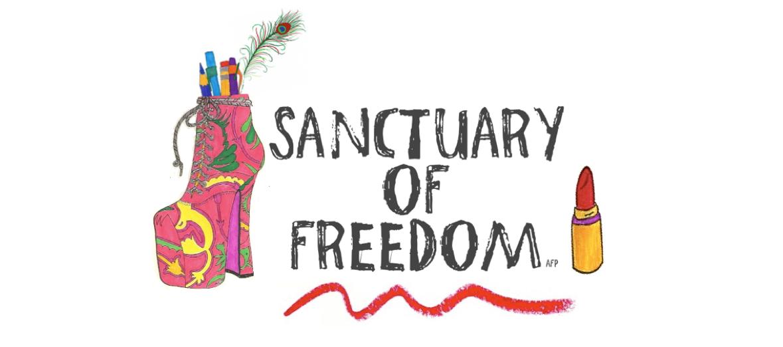 SANCTUARY OF FREEDOM