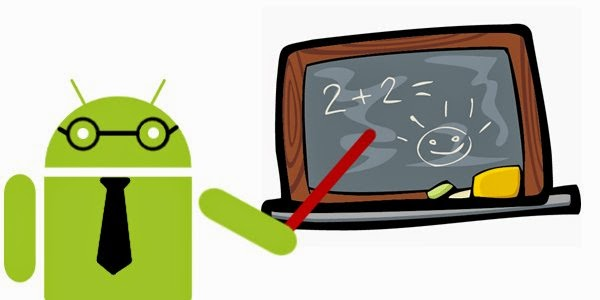 learning android programming