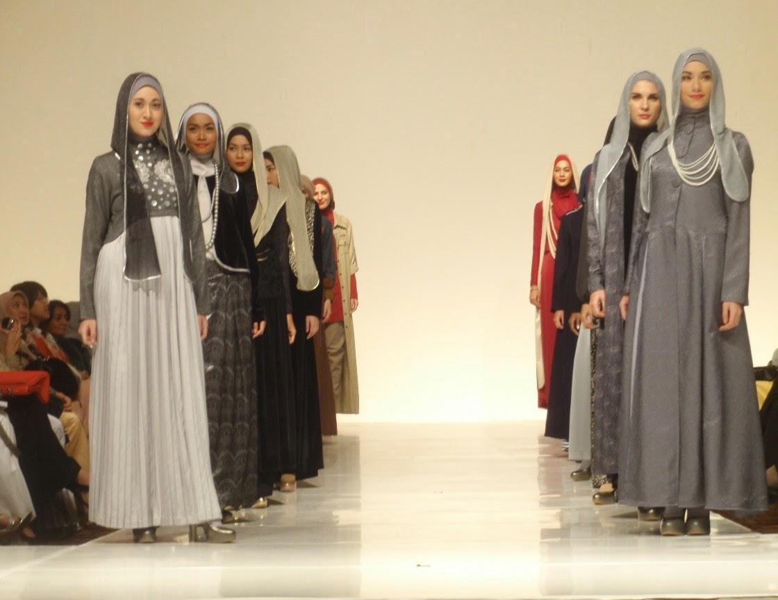 Baju Islami Masa Kini 102