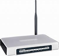 Peralatan Instalasi Jaringan Internet