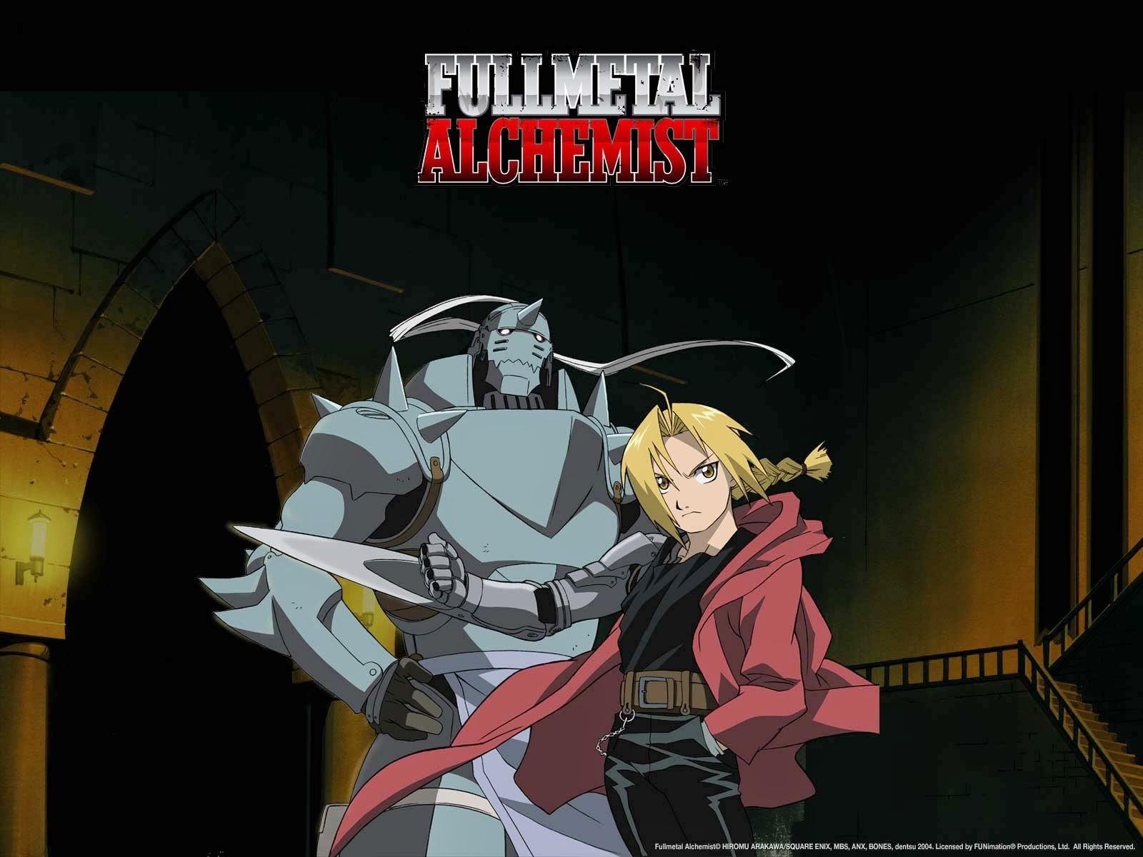 5 Anime Terbaik Versi IMDB - Review Anime Terbaik