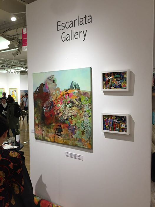 Affordable Art Fair New York 2017