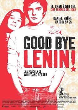 Tạm Biệt Lenin! - Good Bye Lenin! (2003) Poster