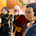 Avatar: La leyenda de Korra 3-11