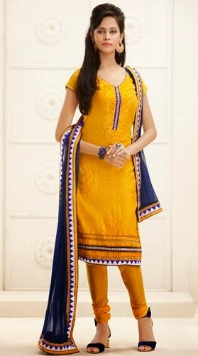 Yellow dresses in pakistan