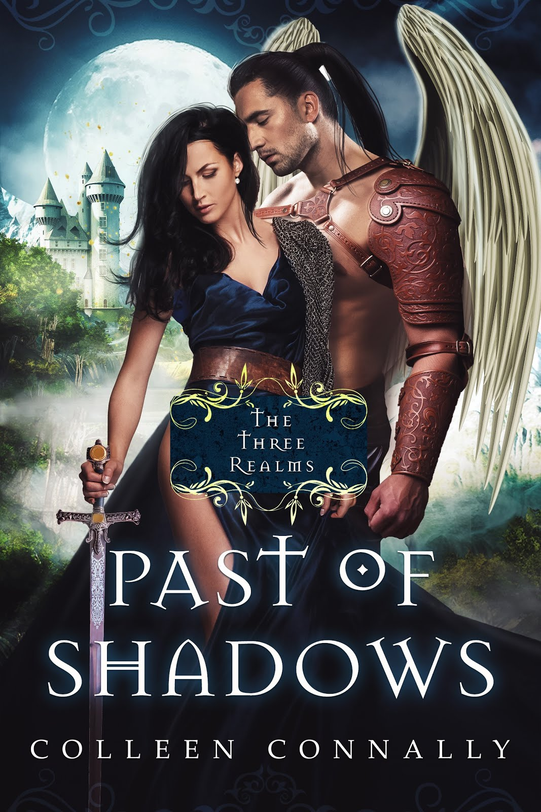 Past of Shadows, Bk 1 The Three Realms