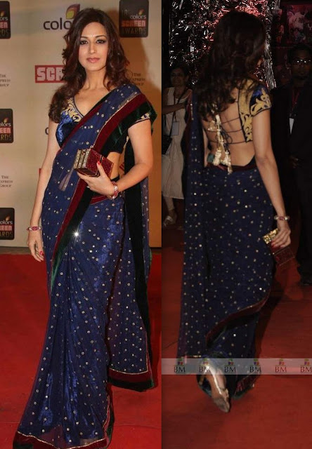 sonali bendre awards 2012