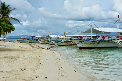 Isla Pandan Day Resort Puerto Princesa Palawan