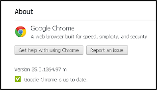 Google Chrome 25.0.1364.97 Portable