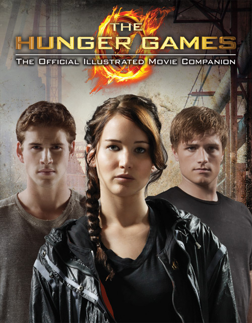 hunger games cast for movie