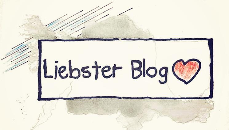 Liebster Blog Award - kolejne fakty o mnie :)